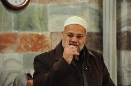 خضر حبيب لشهاب: اللجنة العليا للمصالحة المجتمعية تبدأ أعمالها بغزة