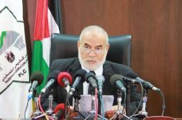 """د. بحر يندد بإلغاء مجلس الوزراء السوداني قانون مقاطعة """"إسرائيل"""""""
