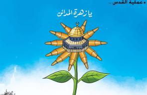 عملية القدس - علاء اللقطة