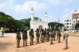 الهند.. المحكمة العليا تُسلم أرض تاريخية تابعة لأحد المساجد لصالح معبد هندوسي