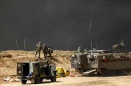 تهافت الخطاب الاعلامي الصهيوني في مسيرة العودة