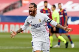 ريال مدريد يحسم الكلاسيكو بثلاثية مقابل هدف لبرشلونة
