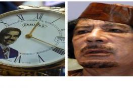 """""""تسونامي اقتصادي"""" يهدد العالم.. """"القذافي وصدام حسين أول فطنوا إليه"""""""