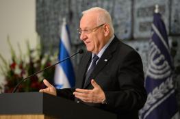 رافلين: لن يتم إعادة إعمار غزة