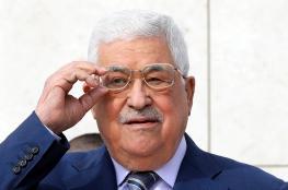 عباس يمدد حالة الطوارئ لثلاثين يومًا