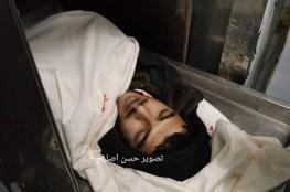 شهيد قسامي وإصابات جراء استهداف الاحتلال لمرصد للمقاومة شرقي البريج