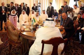 دول الحصار تجتمع في القاهرة وتصرح: رد قطر سلبي ومقاطعتها مستمرة