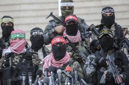 غزة أصبحت مثلا والمقاومة فيها نموذجا