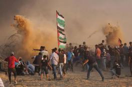 Hamas: March of Return will continue despite Israeli threats