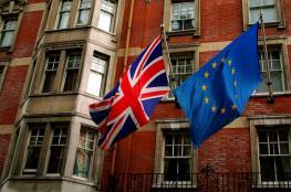 صنداي تيلغراف : الاتحاد الأوروبي سيدمر بريطانيا