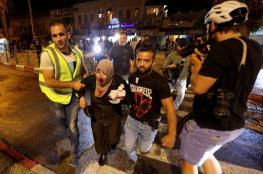 """صحف عبرية: سلوك """"إسرائيل"""" العدواني بالقدس سيجرنا لتصعيد دموي سريع"""