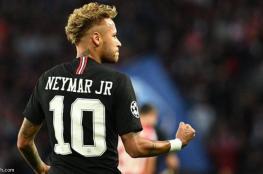 """""""سان جيرمان"""" يقدم تنازلات جديدة لعودة """"نيمار"""" إلى برشلونة"""