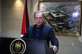 أبو ردينة: القرارات الاستيطانية الجديدة تحدٍ للمجتمع الدولي والاستيطان جميعه إلى زوال