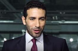 هل سيشارك محمد أبو تريكة في مونديال روسيا 2018؟