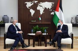 """""""الرباعية الدولية"""": مستعدون لدعم سير الانتخابات الفلسطينية"""