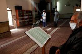 الأوقاف بغزة تتحدث لشهاب عن الصلاة بالمساجد في ضوء الإغلاقات الجديدة