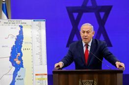 5 دول أوروبية تصدر بيانا مشتركا بشأن نية الاحتلال ضم غور الأردن