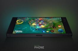 شركة رازر تطرح أول هاتف ذكي لهواة الألعاب