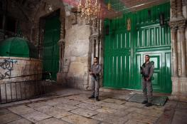 علماء الأردن تدين انتهاكات الاحتلال بحق الأقصى