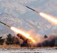 صواريخ لبنان