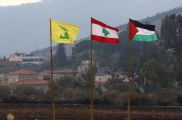 """خارجية الاحتلال: نشاط الجيش جنوب لبنان """"دفاعي"""" ولا نية للتصعيد"""