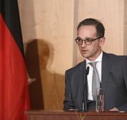 Heiko-Maas-federal-foreign-minister-germany-SPD-politics