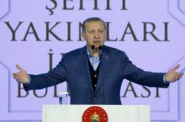 أردوغان: لن نسمح بتكرار محاولة انقلاب 15 يوليو