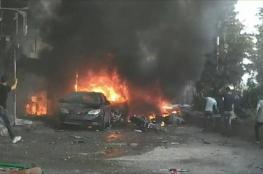 مقتل 25 في تفجير استهدف مقر لأحرار الشام بإدلب