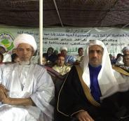 علماء-موريتانيا