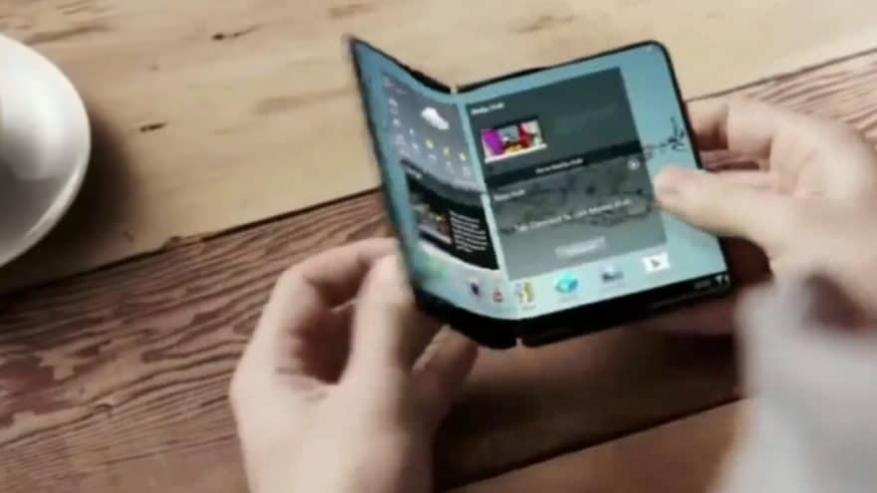 Samsung-flexible-display-smartphone-promo-880x495