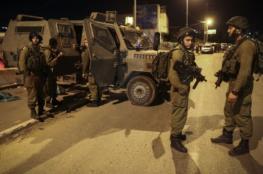 """إطلاق نار على قوة إسرائيلية قرب مستوطنة """"أرئيل"""""""