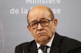فرنسا: مقتل خاشقجي جريمة نكراء وسنعلن ردنا بعد استجلاء الحقيقة