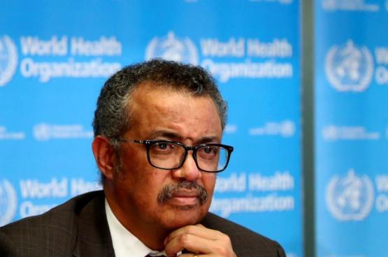 وباء كورونا.. منظمة الصحة تطالب القادة الأفارقة بالاستعداد لعاصفة وشيكة
