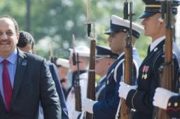 وزير الدفاع القطري: ما نواجهه أشبه بمحاولة انقلاب