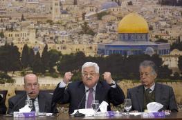 """عباس سيستدعي """"هياكل عظمية"""" لحضور المجلس الوطني وأداء دور """"شاهد مشافش حاجة"""""""