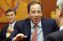 كشّف هوية المرشح الأقرب لمنصب سفير الولايات المتحدة لدى الاحتلال