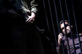هل تخضع حكومة الاحتلال لإضراب الأسرى الفلسطينيين؟