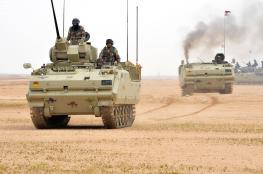 بعد تصريحات السعودية .. هل يدخل التحالف الإسلامي إلى سوريا؟