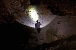 سيول الأردن.. وفاة 10 وأشخاص ومفقودين واعلان حالة الطوارئ