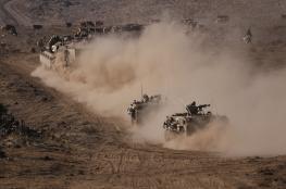 جيش الاحتلال يقرر إبقاء حالة التأهب على الجبهة الشمالية