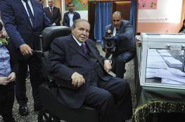 """بعد تسريب """"مكالمة خطيرة"""".. الرئيس الجزائري يصدر قرارا عاجلا من سويسرا"""