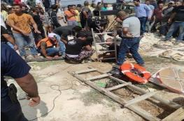 حماس تنعي ضحايا حادث الخليل الأليم