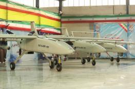 """""""جيروزاليم بوست"""": إيران تمتلك عددا لا يحصى من الطائرات المسيرة"""