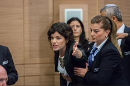 مسؤولة إسرائيلية: نتنياهو مستعد لفعل كل شيء للتهرب من المحكمة