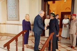البحرين عن زيارة نتنياهو لعمان: لا نشك في حكمة السلطان في المساهمة في القضية الفلسطينية