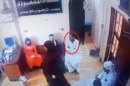 مصر.. شاب يصحب زوجته إلى العيادة ويتوفى فجأة في غرفة الانتظار