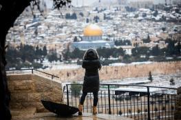 غينيا الاستوائية تعترف بالقدس عاصمة للكيان الإسرائيلي