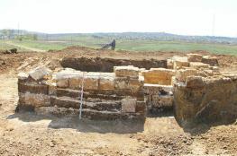 سر سائل غامض عثر عليه داخل مقبرة صينية عمرها 2000 عام