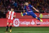 مدرب برشلونة: سواريز كان جائعا وبحاجة لهدفه في جيرونا