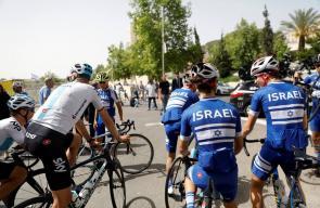 الإمارات والبحرين تشاركان في سباق إسرائيلي بالقدس